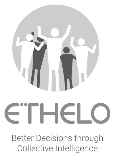 Ethelo: Better Decisions through Collective Intelligence